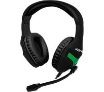 Casque gamer Konix  MS-400 Xbox One