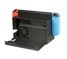 Accessoire Konix Ventilateur pour Station Switch
