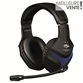 Casque gamer Konix PS-400 FFF Universel