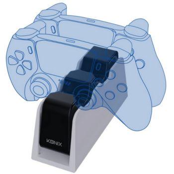 Konix DUAL CHARGE BASE PS5