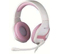 Casque gamer Konix  Geek Girl Crystal