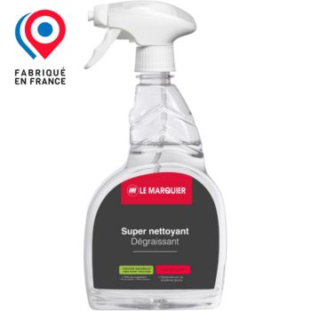 Le Marquier NETTOYANT DEGRAISSANT NATUREL 750 ML