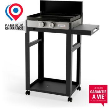 Le Marquier 250 DUO Plancha Francaise