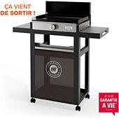 Plancha électrique Le Marquier 150 DUO