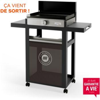 Le Marquier 150 DUO Plancha Francaise