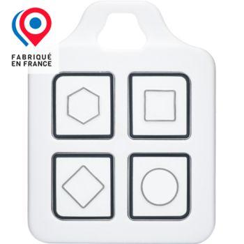 Evology Portable 4 fonctions connectées