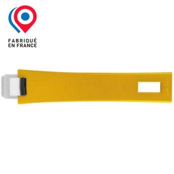 Cristel Mutine amovible jaune