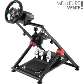 Oplite Wheel Stand GTPro pr volant/pédale/B.Vit