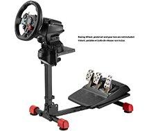 Support Oplite  Wheel Stand GT pour volant/pédales/B.Vit