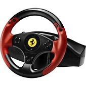 Volant + Pédalier Thrustmaster Ferrari Red Legend Racing Wheel PS3/PC