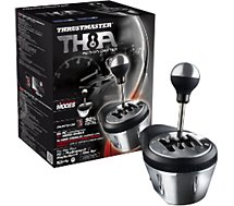 Boîte de vitesses Thrustmaster  Levier TH8A Racing Shifter PS4/Xbox One/