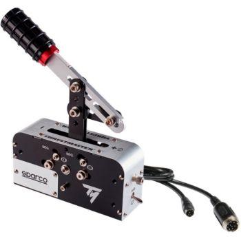 Thrustmaster TSSH Shifter & Handbrake Sparco +