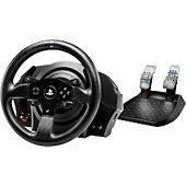 Volant + Pédalier Thrustmaster T300 Racing Wheel PS5/PS4
