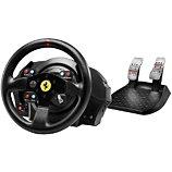Volant + Pédalier Thrustmaster  T300 Ferrari Racing Wheel PS4/PS3/PC
