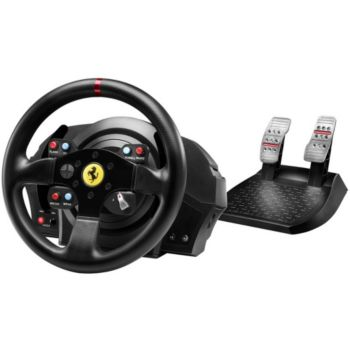 Thrustmaster T300 Ferrari Racing Wheel PS4/PS3/PC