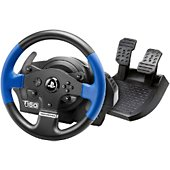 Volant + Pédalier Thrustmaster T150 RS PS5/PS4