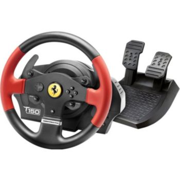 Thrustmaster T150 Ferrari Edition PS4/PS3