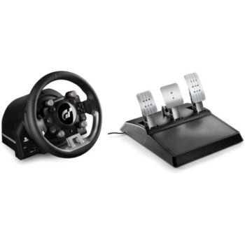 thrustmaster t gt ps4 simulation auto boulanger. Black Bedroom Furniture Sets. Home Design Ideas