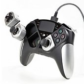 Accessoire manette Thrustmaster Eswap Pro Controller Silver Color Pack