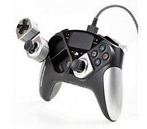 Accessoire manette Thrustmaster  Eswap Pro Controller Silver Color Pack