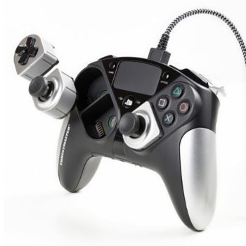 Thrustmaster Eswap Pro Controller Silver Color Pack