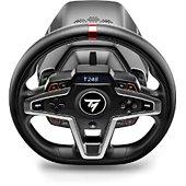 Volant + Pédalier Thrustmaster T248