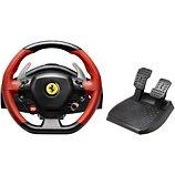 Volant + Pédalier Thrustmaster  Ferrari 458 Spider Xbox One