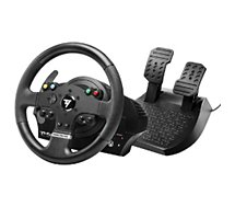 Volant + Pédalier Thrustmaster TMX Force Feedback Xbox One/PC