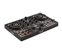 Contrôleur USB Hercules  DJCONTROL INPULSE 200