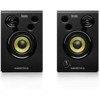 Hercules DJ Monitor 32