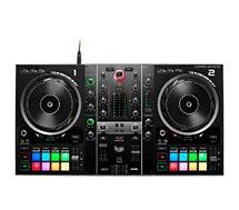 Contrôleur USB Hercules  DJ CONTROL INPULSE 500