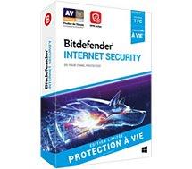 Bitdefender Internet Security 2019 LA PROTECTION AVANCÉE CONTRE LES MENACES EN LIGNE . Bitdefender Internet Security 2019 protège vos appareils, vos fichiers et ...