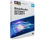 Logiciel antivirus et optimisation Bitdefender  TOTAL SECURITY 2020 - 2 ANS - 10 PC