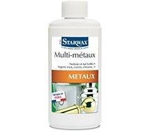 Nettoyant Starwax MULTI-METAUX 250ML