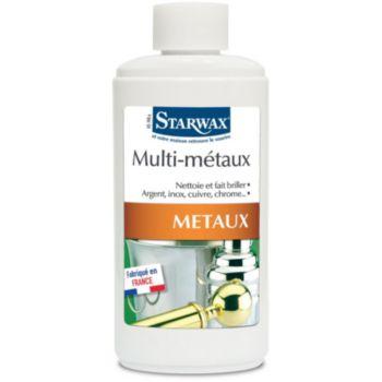Starwax MULTI-METAUX 250ML