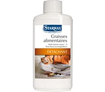 Détachant Starwax DETACHANT GRAISSES ALIMENTAIRES 200ML