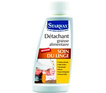 Détachant Starwax DETACHANT GRAISSE ALIMENTAIRE