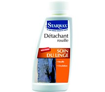 Détachant Starwax DETACHANT ROUILLE 100ML