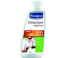 Détachant Starwax DETACHANT VEGETAUX 100ML