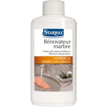 Starwax RENOVATEUR DE BRILLANCE MARBRE 250ML