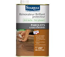 Rénovateur Starwax  Renovateur Brillant protecteur parquet