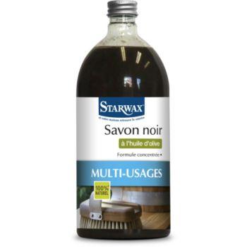 Starwax savon noir concentré 1L