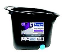 Seau Starwax Seau expert rect. ultra confort 15L