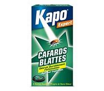 Nettoyant Kapo Boite appat cafards/blattes x4