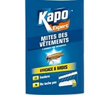 Antimites Kapo Papier Accordéon Anti-mites découpable