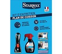 Nettoyant Starwax  Entretien plaque de cuisson