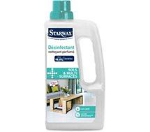 Désinfectant Starwax  desinfectant nett Bactericide 1L