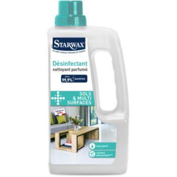 Starwax desinfectant nett Bactericide 1L