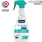 Désinfectant Starwax Desinfectant multi-surfaces