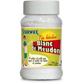 Starwax The Fabulous BLANC DE MEUDON 480GR FABULOUS
